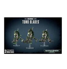 Necrons Tomb Blades Necron Warhammer 40k NEW
