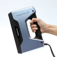 Handheld 3D Scanner - EinScan Pro 2X with Solid Edge Shining 3D Version