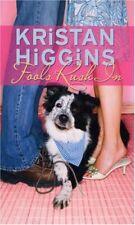 Fools Rush In (MIRA),Kristan Higgins