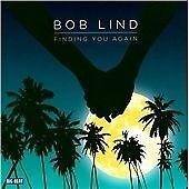 Bob Lind - Finding You Again (CDWIKD 307)