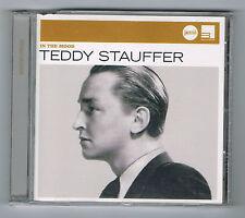 TEDDY STAUFFER - IN THE MOOD - 1940-1941 - DIGITAL REMASTERED - NEW NEUF NEU