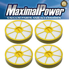 4x MaximalPower™ Pre Motor Filter for Dyson DC14 DC15 DC05 DC08 905401-01