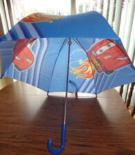 Disney Cars Umbrella – Brand New