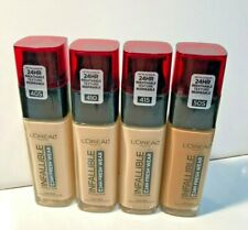 LOREAL PARIS INFALLIBLE FOUNDATION UP TO 24H WEAR   CHOOSE YOUR COLOR  SPF 25