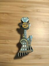 Hard Rock Cafe Pin - Brussels 2015 - Limited Edition 300