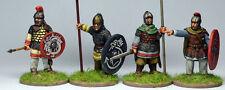 Romano Infantería Británica Comando footsore Miniatures Saga 03art100