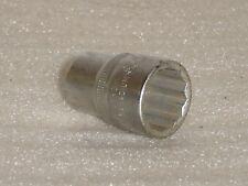 Elora 20mm metric socket 1/2 inch drive 24658