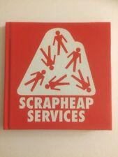 MICHAEL LANDY, 'Scrapheap Services' exhibition catalogue, 1996.