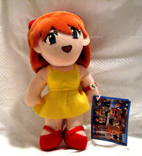 Asuka Langley Souryuu Doll from Evangelion - UFO Catcher Plush by Sega