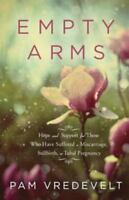 Empty Arms : Hope and Support for Those Who Have Suffered a Miscarriage,...