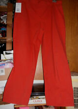 Pantalon JEAN-MARC PHILIPPE - Coloris Corail - Taille 7 (54) - NEUF !!!