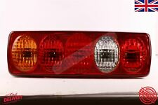NEW REAR TAIL LIGHTS LAMP 7 FUNCTION  PEUGEOT J9 FORD TRANSIT FOR RIGHT