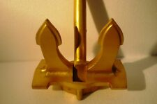 STOCKLESS Marine LARGE ANCHOR - Boat ANCHOR - BEST COLLECTION (5014)