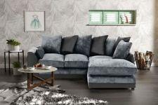 Fabric Sofas Solid Byron