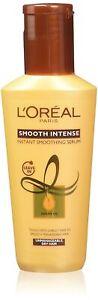 L'Oreal Paris Smooth Intense Hair Serum For Women & Men 100ml