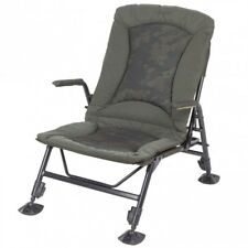 Nash Indulgence Sub-LO Camo Chair-T9753