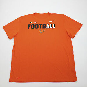 Oklahoma State Cowboys Nike Nike Tee Short Sleeve Shirt Men's New with Tags