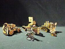 Ttcombat-ORC BIG ribelli armi pistole Batteria (3 PISTOLE)