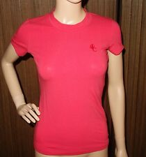 VERSACE JEANS COUTURE Shirt TOP SZ xs NEW