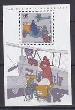 BRD 1997 postfrisch MiNr. Block 41   Tag der Briefmarke