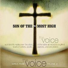 (New CD) Son of the Most High - Songs from the Voice