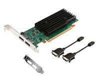 PNY NVidia Quadro NVS 295 256MB DDR3 Video Graphics Card PCI E VCQ295NVS-X16-DVI