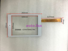 For 8 inch CZY6470A01-FPC tablet touch screen capacitive screen