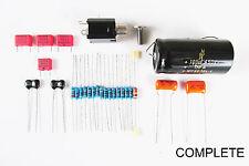 Fender Pro Jr Junior Complete Mod Kit by Fromel