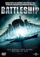 Battleship [DVD, 2012]