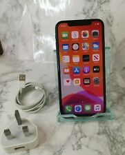 Apple iPhone X 64GB Smartphone (Vodafone) - Space Grey GRADE C