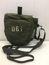 US Military Carrying/Storage Bag For Gas Mask / Night Vision Goggles