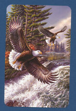 Eagle playing card single swap king of clubs - 1 card