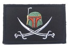 STAR WARS PATCH ARMY MORALE TACTICAL MORALE BADGE PATCH   sh   626