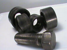 Punch Greenlee Usa lot of two ea.w/1 bolt 1 in and 1 1/4 (ref 639.5-1 )
