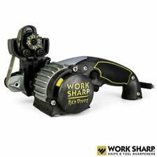 Work Sharp Knife and Tool Sharpener - WSKTS-KO-W