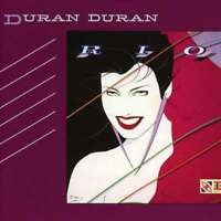 Duran Duran - Rio NEW CD