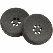 Plantronics 61871-01 Soft Foam Black Replacement Ear Cushion for Supra & Encore