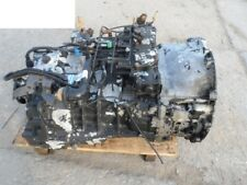 GEARBOX RENAULT PREMIUM DXI ZF 9 S 1110 TO EURO 5