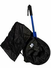 "Heavy Duty Waterproof Koi Fish Transport Sock 36"" with 15 Inch (40cm) Handle"