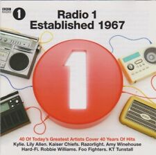 [Music CD] Radio 1 Established 1967