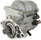 New 12 Volt Starter For Universal Inboard M-35 30hp Diesel Engine 1987-1993