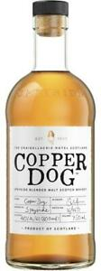 Copper Dog Speyside Blended Malt Scotch Whisky 700mL Bottle