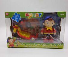 Bandai Noddy Rare Plastic Noddy And His Car New
