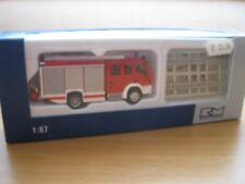 RIETZE 61239 Iveco Magirus Alufire 3 HLF Feuerwehr neutral OVP 1:87