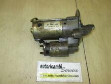FORD CMAX 1.6 D 5M 80KW (2005) RECAMBIO MOTOR DE ARRANQUE 3M5T-11000-CD