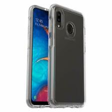 OtterBox Symmetry Clear Series Slim Case Protective for Samsung Galaxy A20 Clear
