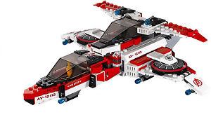 LEGO MARVEL SH 76049 - AVENJET ONLY - NO MF, NO BOX - BRAND NEW LOOSE