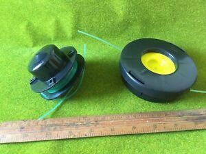 STIHL FS-36 TAP HEAD & Flat Head in 1 12x1.75 Right Hand Female