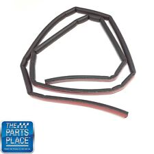1964-81 GM Cars Air Cleaner Lid Underneath Rubber Seal