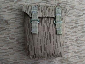 NVA Grenze MDI Tasche  Bag UTV  M1984-1989 Offizier  Armee DDR